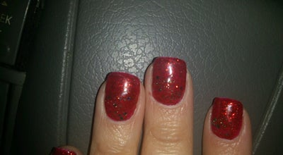 Photo of Nail Salon Lily Nails at 5131 Foothills Blvd, Roseville, CA 95747, United States