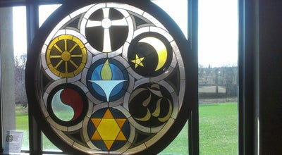 Photo of Church Unitarian Universalist Church at 4848 Turner St, Rockford, IL 61107, United States