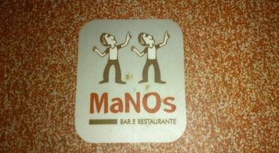 Photo of Bar Mano's Bar at R. Dom José Lopes, 811-921 - Boa Viagem, Recife 51021-370, Brazil