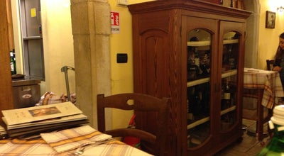Photo of Italian Restaurant Da Gigino at Via Degli Archi, 15, Sorrento 80067, Italy