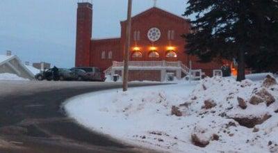 Photo of Church St.Albert Catholic Parish at Canada