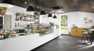 Photo of Cafe The Pantry at Old Government House, Brisbane, QL, Australia