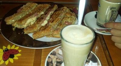 Photo of Cafe Toia at Rua 12 De Julho De 1997, 1b, Massama 2745-822, Portugal
