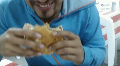 "Photo of Burger Joint Hamburguesas ""Marisol"" at Miguel Hidalgo, Ecatepec de Morelos, Mexico"