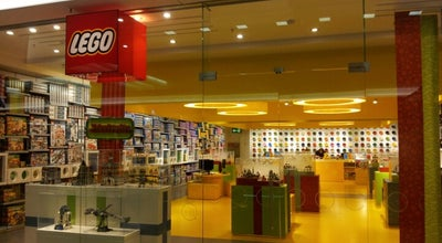 Photo of Toy / Game Store LEGO Shop at Willy-brandt-platz 1, München 81829, Germany