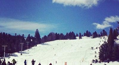 Photo of Trail Snow Summit Adventure Park at 774 Summit Blvd, Big Bear Lake, CA 92315, United States