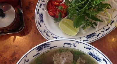 Photo of Vietnamese Restaurant Minh-Trang at Kantstr. 67, Berlin 10627, Germany