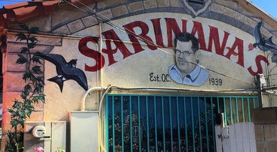 Photo of Mexican Restaurant Sariñana's Tamale Factory at 2218 W 5th St, Santa Ana, CA 92703, United States