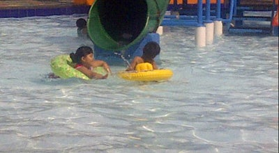Photo of Pool Mitra khatulistiwa Waterboom at Ampera, Pontianak, Indonesia