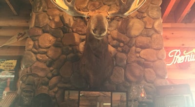 Photo of American Restaurant Smilin' Moose at 601 2nd St, Hudson, WI 54016, United States