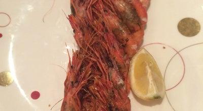 Photo of Restaurant Le Cintra at 16 Boulevard Soummam, Oran 31000, Algeria