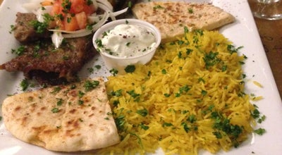Photo of Mediterranean Restaurant Ginger Cafe at 7009 S Staples St, Corpus Christi, TX 78413, United States