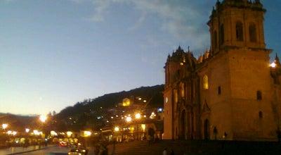 Photo of Church Catedral del Cusco at Cusco, Peru