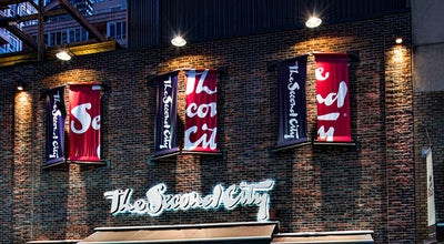 Photo of Comedy Club The Second City at 51 Mercer St, Toronto, ON M5V 9G9, Canada