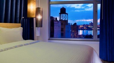Photo of Hotel NYLO New York City at 2178 Broadway At W 77th Street, New York, NY 10024, United States
