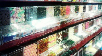 Photo of Candy Store Slikparadiset at Denmark