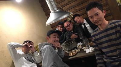 Photo of Rock Club DJ Bar DOOZ at 駅前二丁目1-1, 郡山市 963-8002, Japan