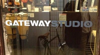 Photo of Music Venue GATEWEY STUDIO 柏店 at 旭町1-2-1, 柏市 277-0852, Japan