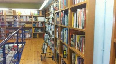 Photo of Bookstore Futurama at Guillem De Castro 53, Valencia 46007, Spain