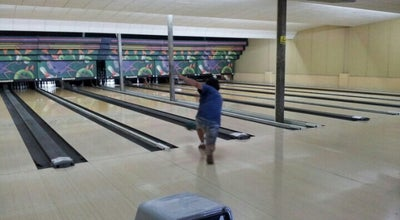 Photo of Bowling Alley Bowling ExpressWay at Panamericana Sur 1040, Rancagua, Chile
