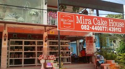 Photo of Bakery Mira Cake House at Kampung Gersik, Kuching 93050, Malaysia