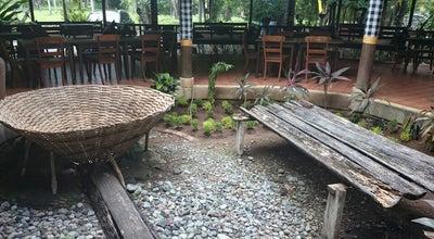 Photo of Asian Restaurant Cafe Garam at Indonesia