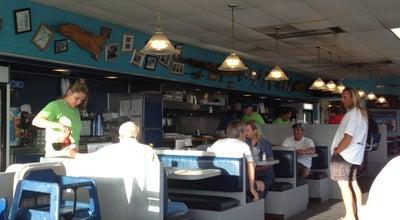 Photo of Breakfast Spot Blue Top Waffle Shop at 2802 Thomas Dr, Panama City Beach, FL 32408, United States