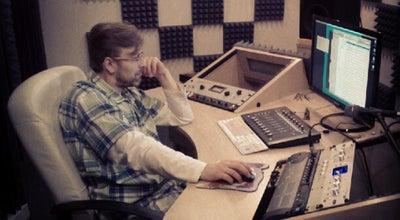 Photo of Music Venue Remedy Records - rmdy.ru at Малый Левшинский Пер, 14/9, Москва, Russia