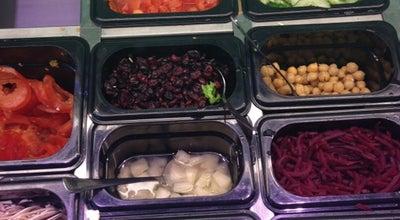 Photo of Salad Place Supasalad at Schanzenstr. 7 - 20, Köln 51063, Germany