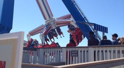 Photo of Theme Park Revolution at Pleasure, Galveston, TX 77550, United States