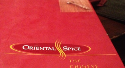 Photo of Chinese Restaurant Oriental Spice at Shreeji Arcade, Almeida Road, Thane, India