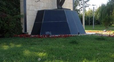 Photo of Park Atapark at Ümitköy, Ankara, Turkey