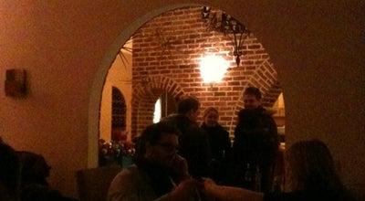 Photo of Italian Restaurant Toscanini at Jakobstr. 22, Köln 50678, Germany