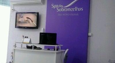 Photo of Spa Spa das Sobrancelhas at R. Herman Muller, Americana, Brazil
