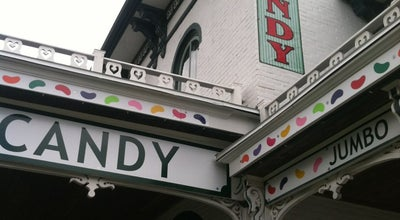 Photo of Candy Store Wakarusa Dime Store at 340 W Cleveland Rd, Granger, IN 46530, United States