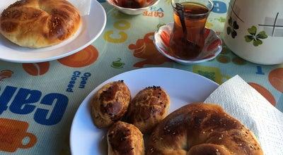 Photo of Dessert Shop Divan Pastanesi at Turkey