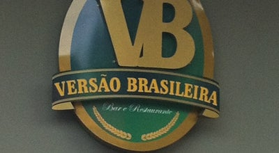 Photo of Bar Versão Brasileira Bar & Restaurante at Cls 204 Bl. A, Lj. 2, Brasília 70234-510, Brazil