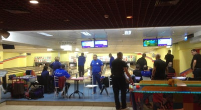 Photo of Bowling Alley באולינג רמת גן at Israel