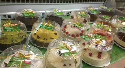 Photo of Bakery Дудник at Советская Ул., 37, Новосибирск, Russia