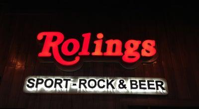 Photo of Rock Club Rolings at Av. Eloy Alfaro N34-421, Quito, Ecuador