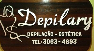 Photo of Spa Depilary at Trav. Barjonas De Miranda, Brazil