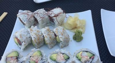 Photo of Sushi Restaurant Sushi Zen at Rue Du Grand-chêne 7-9, Lausanne 1003, Switzerland