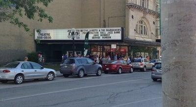Photo of Concert Hall Burton Cummings Theatre at 364 Smith St., Winnipeg, Ma R3B 2H2, Canada