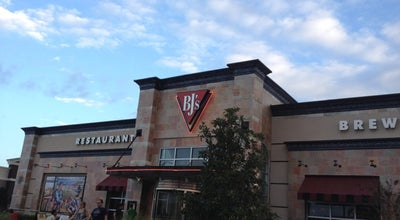 Photo of American Restaurant BJ's Restaurant and Brewhouse at 2421 W Osceola Pkwy, Kissimmee, FL 34741, United States