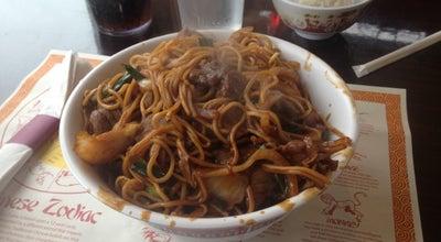 Photo of Chinese Restaurant Three Flames Mongolian Grill at 1440 Jadwin Ave, Richland, WA 99354, United States