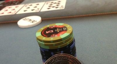 Photo of Casino Stax Poker Lounge at Seminole Coconut Creek Casino, Pompano Beach, FL 33063, United States