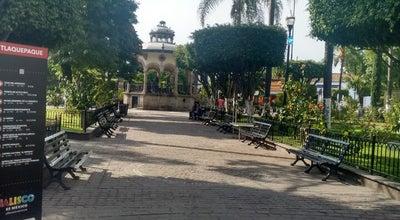 Photo of Breakfast Spot La Casa del Waffle Tlaquepaque at Independencia 142, Tlaquepaque, Mexico