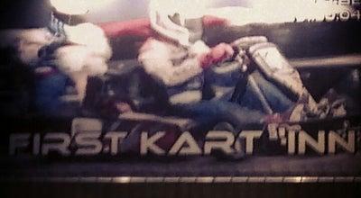 Photo of Racetrack First Kart 'Inn - FKI at Budasteenweg 2, Machelen 1830, Belgium