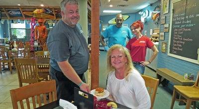 Photo of American Restaurant Coaches Corner Sports Bar & Grill at 203 Orline St, Wetumpka, AL 36092, United States