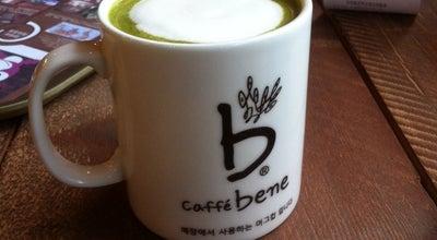 Photo of Coffee Shop Caffè Bene at China
